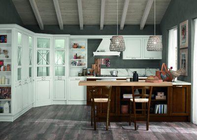 cucina_classica_legno_noce_ciliegio_country_vetrinetta