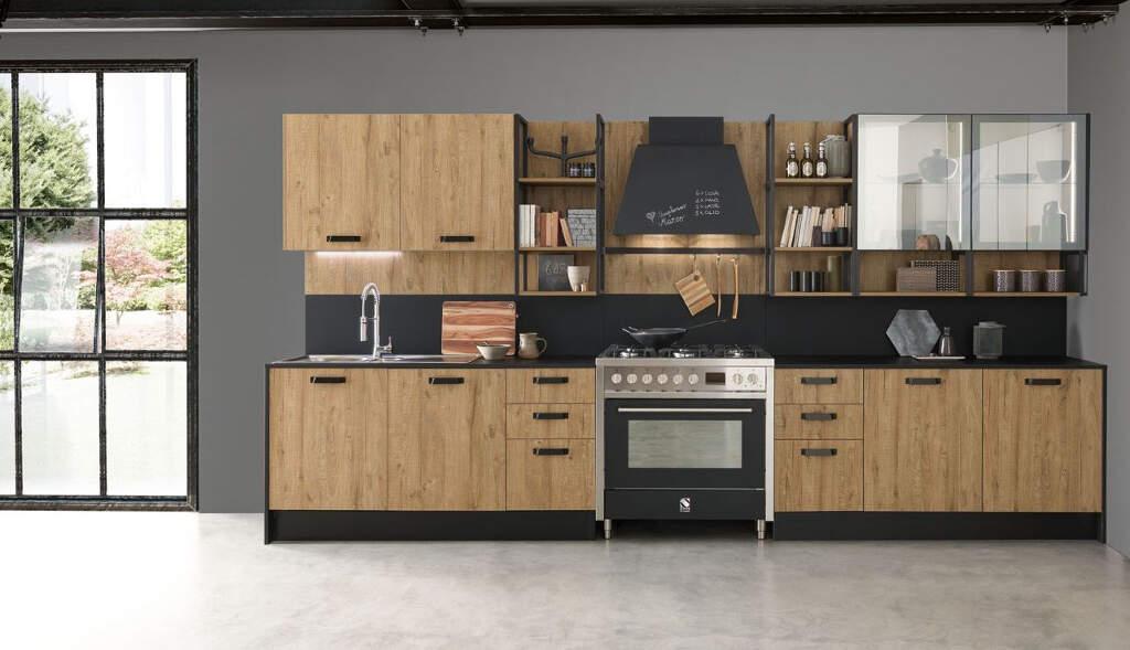 Cucine - Cosmet Design