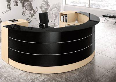 reception_design_moderno_rotondo_nero_legno