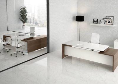 scrivania_ufficio_direzionale_design_moderna_elegante_bianco_legno