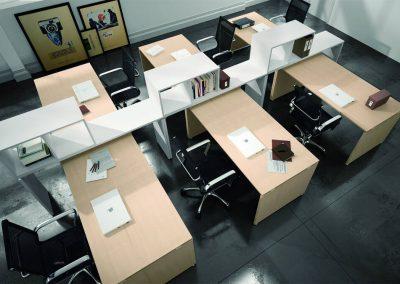 scrivanie_ufficio_operativo_design_moderno_linea_postazioni
